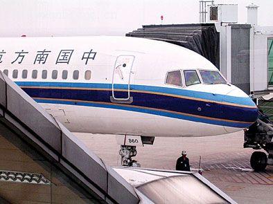 太原市武宿机场被列为2008年奥运会备降机场