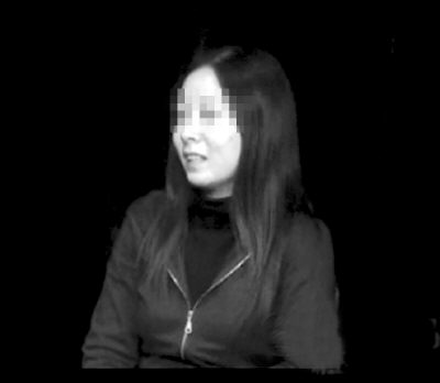 陕西女民警办 换偶 网站自曝性事被辞(图)