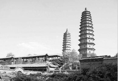 山西太原亟须进入国家历史文化名城的行列