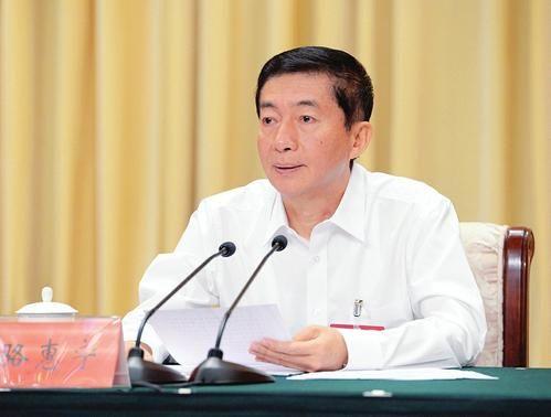 中共山西省委十一届四次全体会议召开