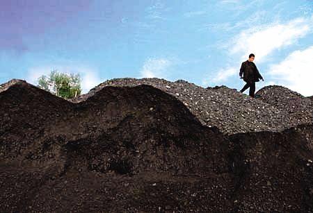 """转变""""黑煤印象"""" 展现山西风光"""