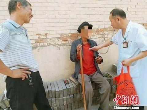 """山西聚焦基层医改经验 助民众共享""""健康红利"""""""