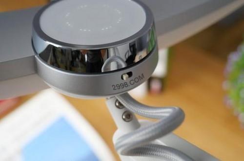 关注儿童护眼问题,新葡京WiT打造自然光源
