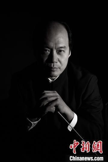 交响乐《我的祖国》内地巡演 谱写东方诗韵乐章
