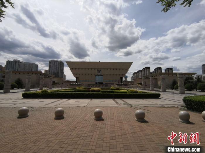 """""""山西太原立法保障博物馆建设:国有和非国有享有同等法律地位"""