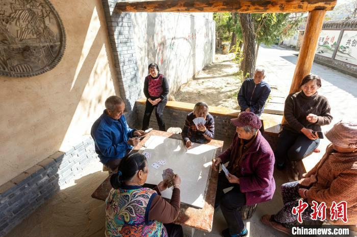 山西索驼村:多产业探索致富增收新路径