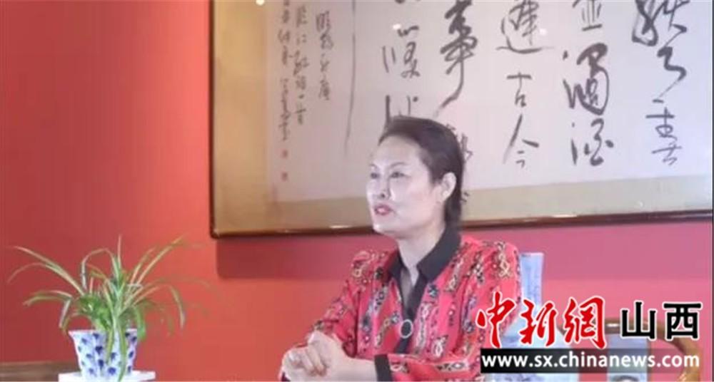山西文水县委统战部多举措开展宣传学习活动凝聚发展新动能