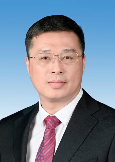 """""""韦韬任山西省人民政府副省长"""