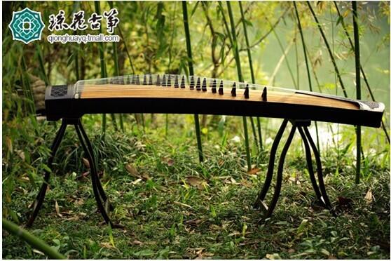 琼花古筝老师教古筝入门者如何轻松进行古筝安