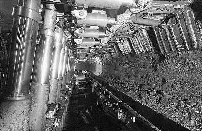 进一步加快煤炭产业结构调整