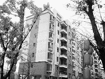 第三种解释是,按房屋产权证的发证机关来区分,国家房屋产权管理部门发