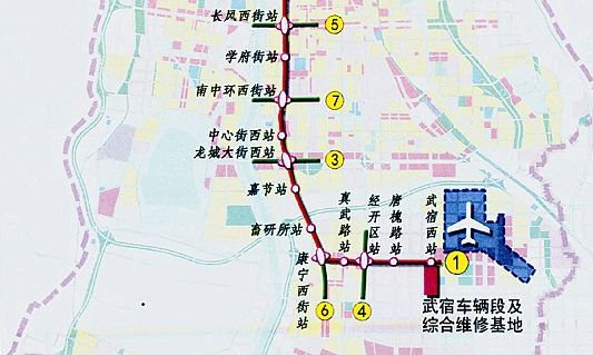 山西晋中榆次公交地图