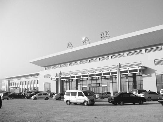 太原飞机场 搬迁
