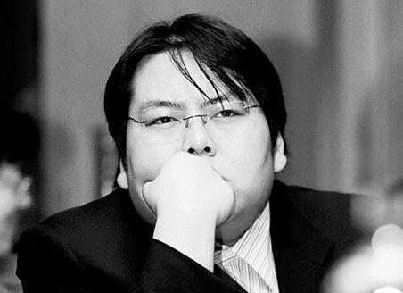 李兆会:最年轻的山西首富