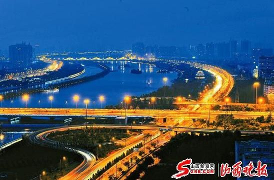上海到太原的飞机